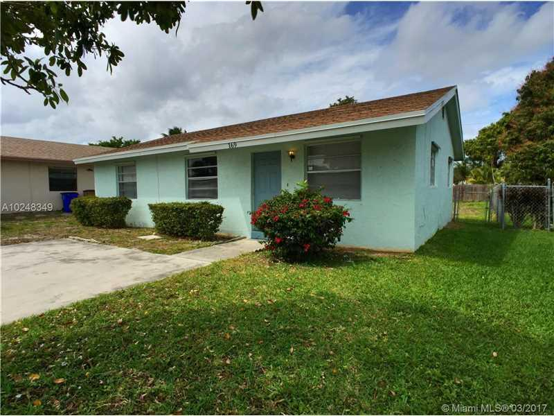 169 SW 2ND CT, DEERFIELD BEACH, FL — MLS# A10248349 — ZipRealty