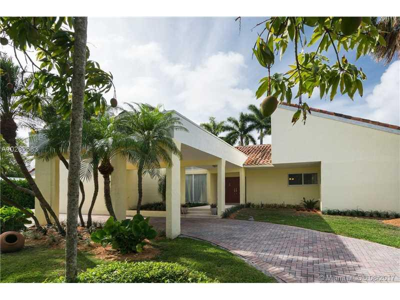 7901 Sw 171st St Palmetto Bay Fl Mls A10282683