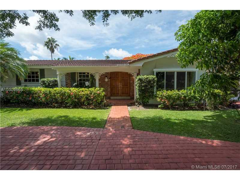 7620 Sw 159th Ter Palmetto Bay Fl Mls A10304665