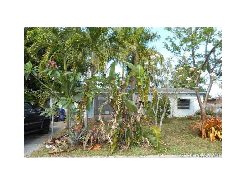 2300 sw 50th ter plantation fl mls a10312862 ziprealty for 2300 sw 22 terrace