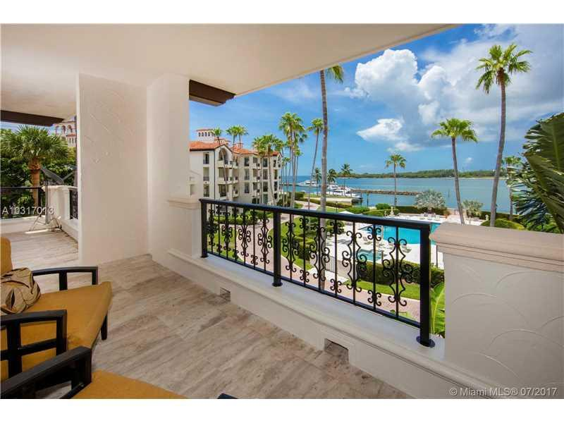Fisher Island Apartments For Rent