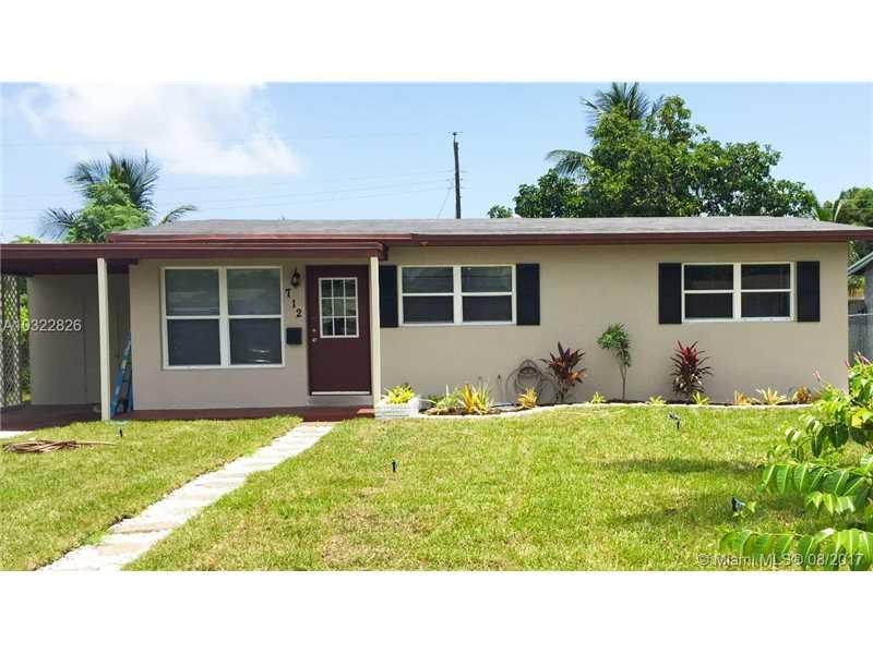 712 sw 22nd ter fort lauderdale fl mls a10322826 for 2300 sw 22 terrace