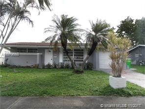 9651 Sunset Strip, Sunrise, FL 33322 -
