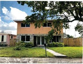 Address Withheld By Seller Miami Gardens Fl Mls