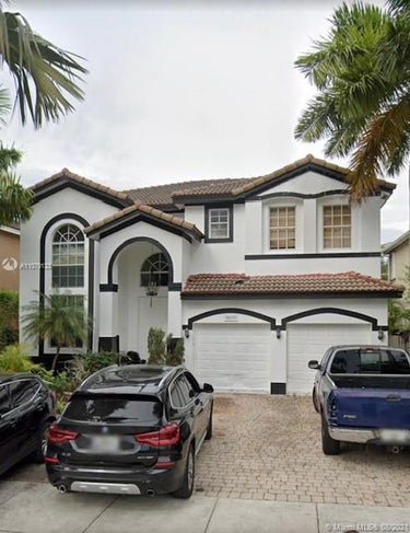 SFR located at 14059 Sw 155th Ter