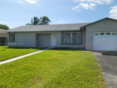 SFR located at 10934 SW 155th Ter