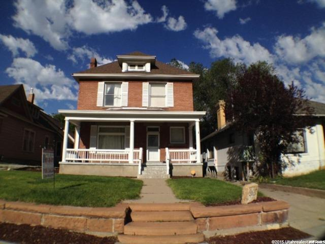2627 jefferson ave ogden ut mls 1424792 era for House plans ogden utah