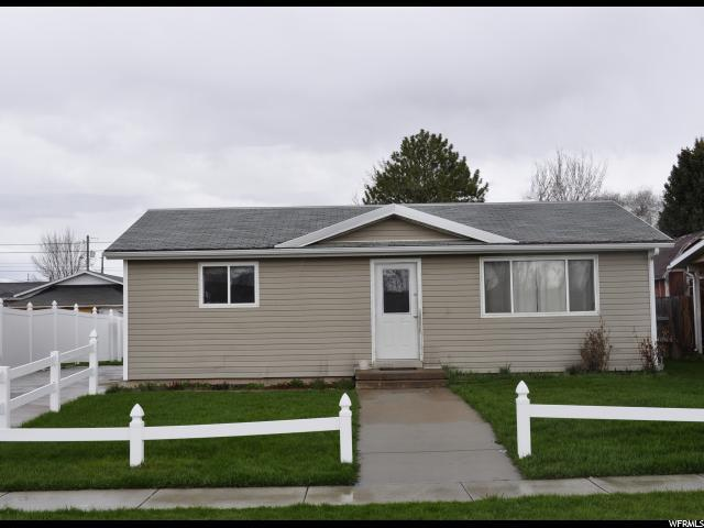 561 W 550 N Logan Ut Mls 1447789 Better Homes And