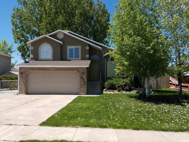 5311 s 3375 w roy ut mls 1448430 better homes and gardens real estate for Better homes and gardens real estate utah