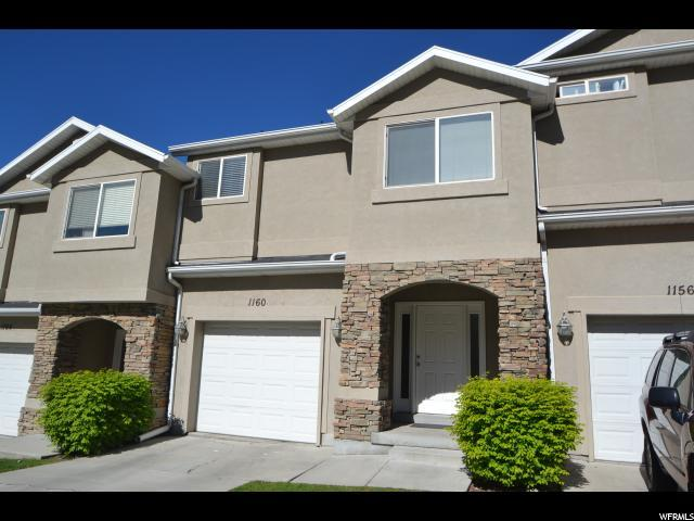 1160 S 1420 E Provo Ut Mls 1448556 Better Homes And