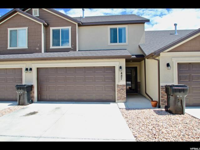 487 S 340 W Spanish Fork Ut Mls 1449546 Better Homes And Gardens Real Estate