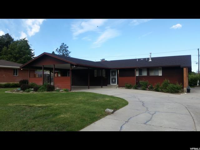 251 N 600 E Brigham City Ut Mls 1453920 Better