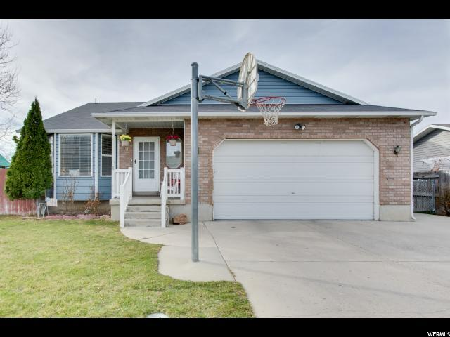 34 E 265 N Orem Ut Mls 1454609 Better Homes And