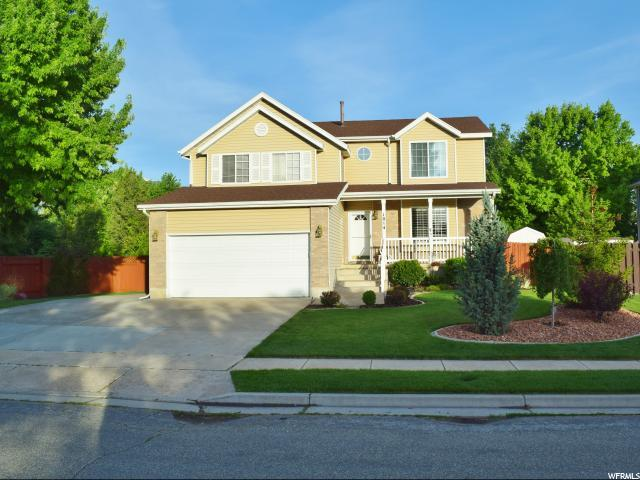 1014 E 1500 N Layton Ut Mls 1459277 Better Homes And Gardens Real Estate