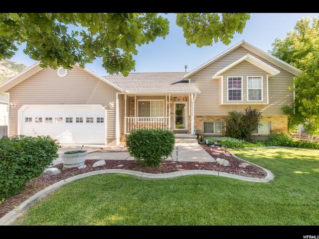 837 E 1850 N North Ogden Ut Mls 1459865 Better Homes And Gardens Real Estate