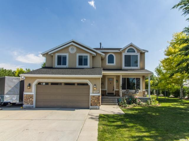 3481 W 7580 S West Jordan Ut Mls 1460751 Better