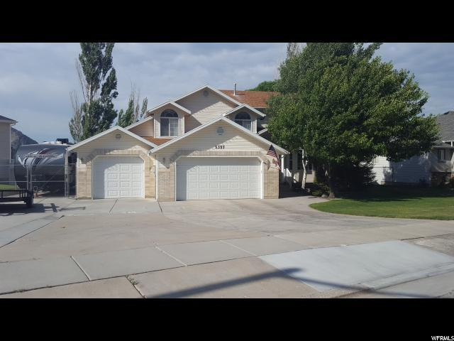 1357 E 2850 N North Ogden Ut Mls 1461179 Better