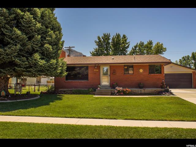 487 E 1900 N North Ogden Ut Mls 1461388 Better Homes And Gardens Real Estate