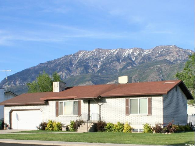 2306 n 920 w provo ut mls 1462061 better homes and gardens real estate for Better homes and gardens real estate utah
