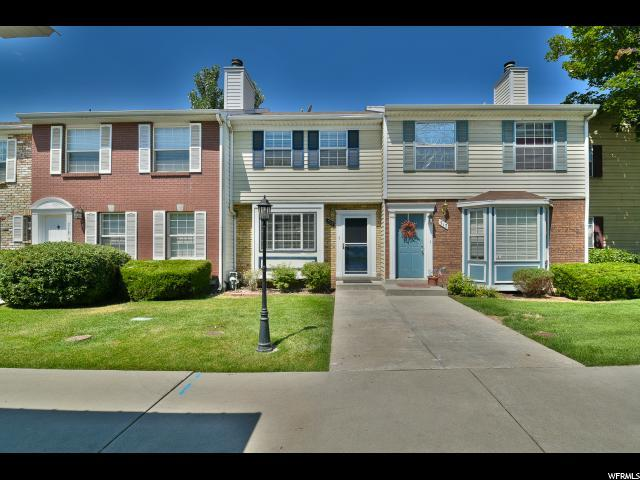 715 N 400 W Orem Ut Mls 1463595 Better Homes And