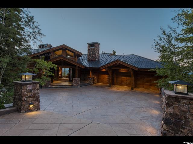 7975 Bald Eagle Dr Park City Ut Mls 1463607 Better Homes And Gardens Real Estate