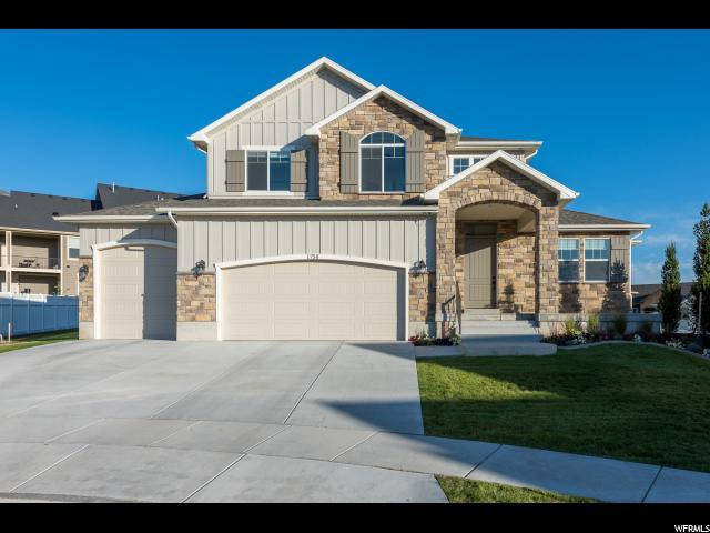 1750 E Webb Way Layton Ut Mls 1465447 Better Homes