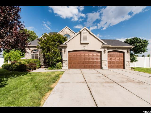 1844 S 350 E Clearfield Ut Mls 1466588 Better Homes And Gardens Real Estate