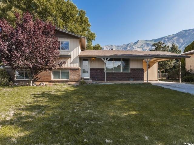 820 E 2750 N North Ogden Ut Mls 1472628 Better Homes And Gardens Real Estate