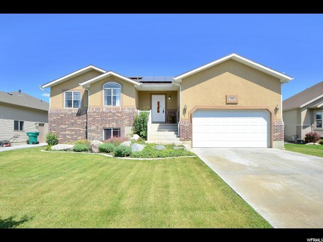 604 W 25 N Clearfield Ut Mls 1472986 Better Homes