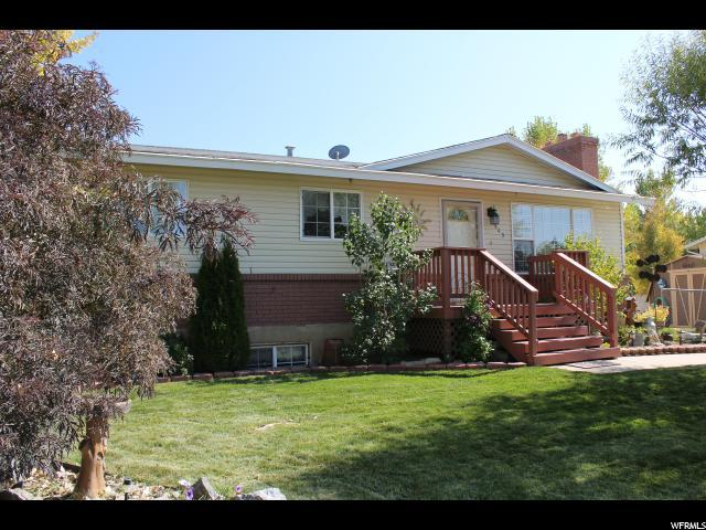 845 S 930 W Payson Ut Mls 1473977 Better Homes And