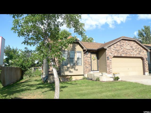 1087 N 1000 E Layton Ut Mls 1474053 Better Homes And Gardens Real Estate