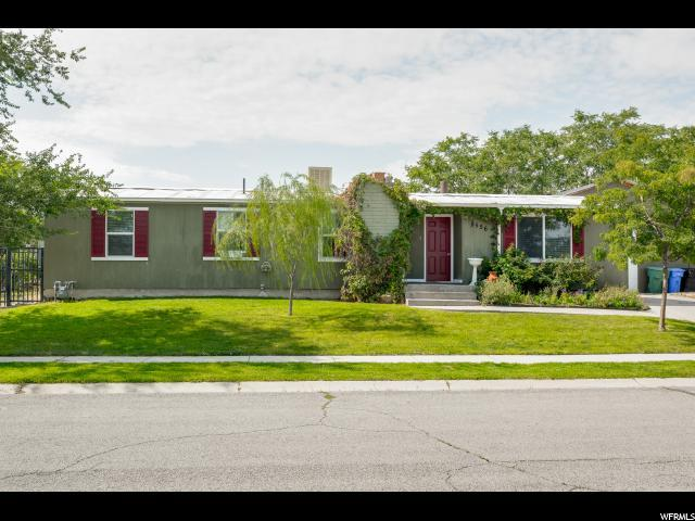 8556 S Susan Way West Jordan Ut Mls 1481034 Better