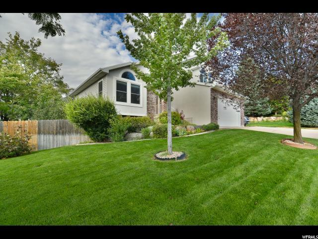 1217 E 1525 N Layton Ut Mls 1481520 Better Homes And Gardens Real Estate