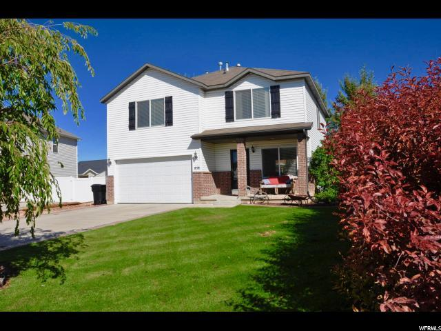 858 W 210 S Spanish Fork Ut Mls 1481779 Better