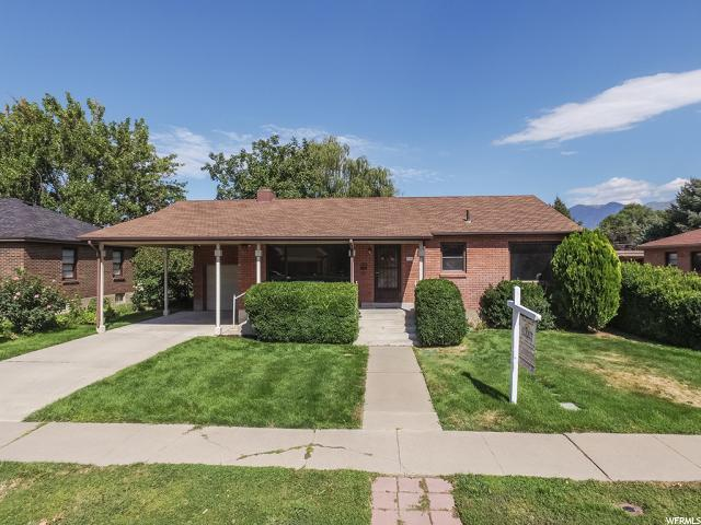 155 E 600 N Spanish Fork Ut Mls 1481807 Better