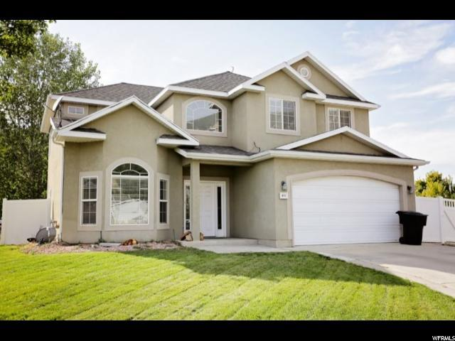 491 N 200 W Springville Ut Mls 1487640 Better Homes