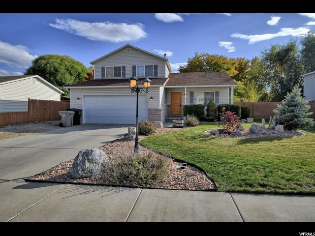 377 W 550 N Springville Ut Mls 1487887 Better Homes And Gardens Real Estate