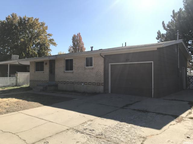 531 W 2475 N Layton Ut Mls 1488326 Better Homes And