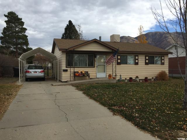 Brigham City Homes For Sale