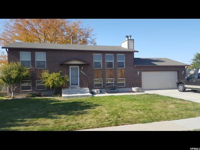4895 s 3700 w roy ut mls 1492595 better homes and gardens real estate for Better homes and gardens real estate utah