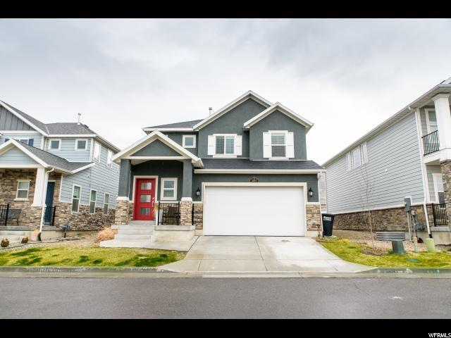 Local Real Estate: Homes for Sale — Fruit Heights, UT — Coldwell ...