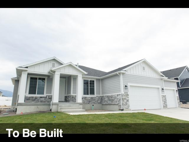 Local Real Estate: Homes for Sale — Spanish Fork, UT — Coldwell Banker