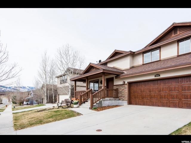 Local Real Estate: Homes for Sale — Park City, UT — Coldwell Banker
