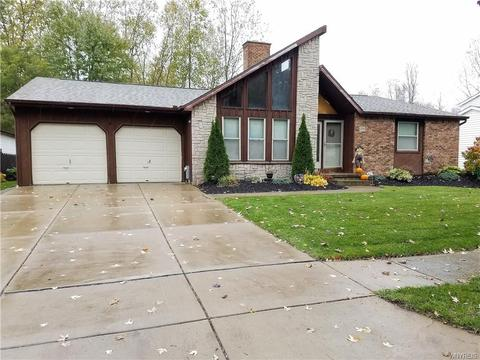 Enjoyable North Tonawanda Real Estate Find Open Houses For Sale In Interior Design Ideas Helimdqseriescom