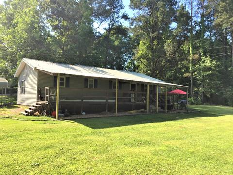 Local Real Estate: Homes for Sale — Amory, MS — Coldwell Banker
