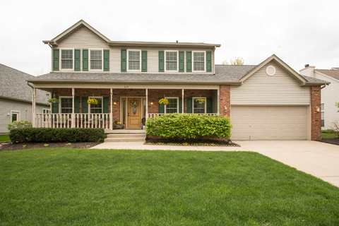 University Farm Homes For Sale Real Estate West Lafayette Ziprealty