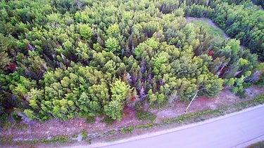 LND located at Lot 28 Tamarack Trail