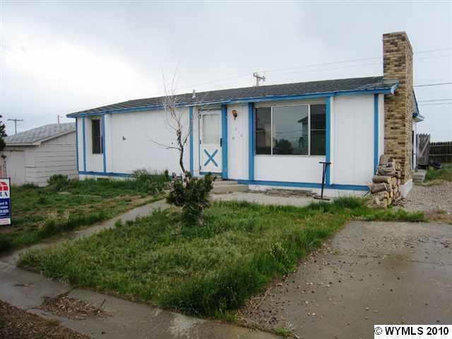 Highland Property Management Cheyenne Wy