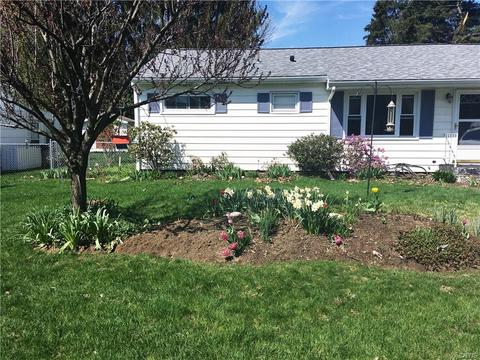 Local Real Estate Homes For Sale North Syracuse Ny Coldwell Banker