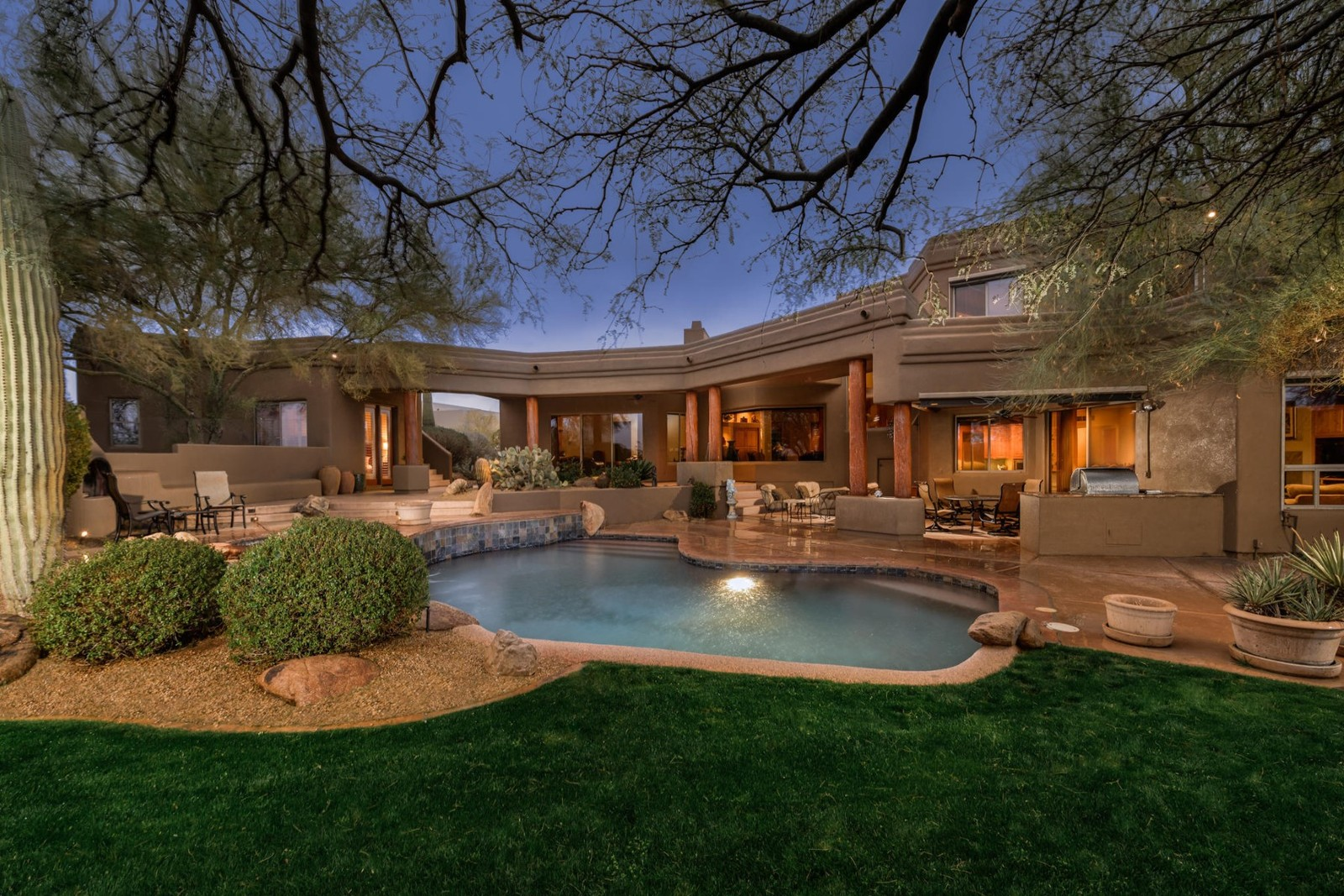 Local Desert Highlands, AZ Real Estate Listings and Homes for Sale ...